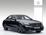 Mercedes-Benz C-Klasse 180 Business Solution