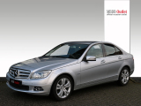 Mercedes-Benz C-Klasse 180 K BlueEFFICIENCY Business Edition Elegance