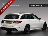 Mercedes-Benz C-Klasse Estate C 180 9G-TRONIC Estate AMG Nightpakket