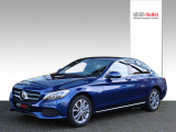 Mercedes-Benz C-Klasse 350 e Lease Edition Plus