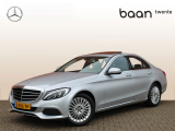 Mercedes-Benz C-Klasse C 180 Business Solution Exclusive Automaat