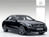 Mercedes-Benz C-Klasse 160 Business Solution AMG
