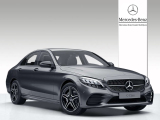 Mercedes-Benz C-Klasse 200 Business Solution AMG
