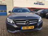 Mercedes-Benz C-Klasse 220 CDI/LED/NAVI/CHR/EDITION