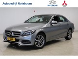 Mercedes-Benz C-Klasse 200 Ambition aut.