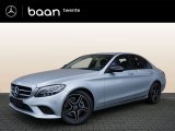 Mercedes-Benz C-Klasse C 200 d Business Solution Nightpakket Automaat