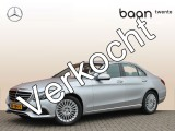 Mercedes-Benz C-Klasse C 180 Exclusive Int. & Ext. / Stoelverwarming / Spoorassistent / Spiegelpakket /