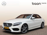 Mercedes-Benz C-Klasse C 200 d Business Solution Plus Pakket AMG Automaat .