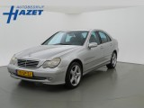 Mercedes-Benz C-Klasse 180 SEDAN AVANTGARDE + LEDER