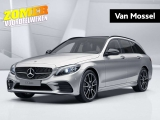 Mercedes-Benz C-Klasse Estate 180 / Premium plus / AMG-line / Nightpakket