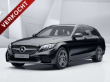 Mercedes-Benz C-Klasse Estate 160 Business Solution AMG Limited