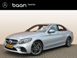 Mercedes-Benz C-Klasse C 180 Business Solution Plus AMG Automaat