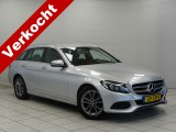 Mercedes-Benz C-Klasse Estate 180 Business Solution Navigatie Full-Led CruiseControl