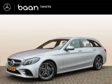 Mercedes-Benz C-Klasse Estate C 180 Business Solution AMG Plus Automaat