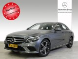 Mercedes-Benz C-Klasse 160 Business Solution Line: Avantgarde Automaat