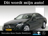 Mercedes-Benz C-Klasse 220 d Advantage Pack Line: Avantgarde  /Automaat / Nieuw model *Crazydeals*