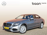 Mercedes-Benz C-Klasse C 200 Ambition Exclusive Automaat