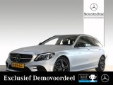 Mercedes-Benz C-Klasse Estate 180 Business Solution AMG Automaat