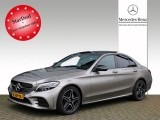 Mercedes-Benz C-Klasse 160 Business Solution AMG Line: AMG / Automaat *Stardeal*