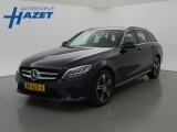 Mercedes-Benz C-Klasse Estate 200 D 160 PK AUT9 BUSINESS SOLUTION