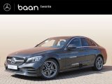Mercedes-Benz C-Klasse C 200 Business Solution Premium AMG Automaat