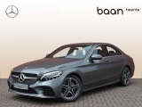 Mercedes-Benz C-Klasse C 200 Business Solution AMG Automaat
