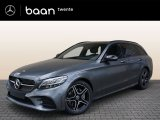 Mercedes-Benz C-Klasse Estate C 200 Business Solution AMG Nightpakket Automaat
