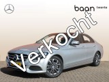 Mercedes-Benz C-Klasse C 180 Business Solution Plus Avantgarde Automaat