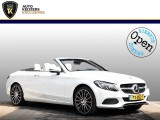 Mercedes-Benz C-Klasse Cabriolet 400 4MATIC Prestige 334 Pk Stoelvent. Burmester 360camera Head-Up 19""