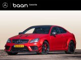 Mercedes-Benz C-Klasse Coupé C 63 AMG Black Series | Track Package | Aerodynamic Package | Roll bar