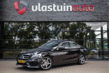 Mercedes-Benz C-Klasse 180 AMG Sport Edition , LED, Stoelverwarming, Leer,