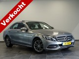 Mercedes-Benz C-Klasse 180 Ambition Navigatie CruiseControl Full-led