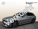 Mercedes-Benz C-Klasse Estate C 160 Business Solution AMG Nightpakket Automaat