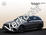 Mercedes-Benz C-Klasse Estate C 180 Business Solution AMG Premium Automaat