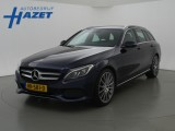 Mercedes-Benz C-Klasse Estate 350 e INCL. BTW + BURMESTER / LEDER / COMAND NAVI / STOELVERWARMING