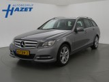 Mercedes-Benz C-Klasse Estate 180 AUT. AVANTGARDE + NAVIGATIE / TREKHAAK / CRUISE CONTROL