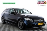 Mercedes-Benz C-Klasse 160 160 130PK Business Solution AMG -1e Eigenaar -A.S. ZONDAG OPEN!-