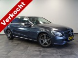 Mercedes-Benz C-Klasse 180 CDI Lease Edition Navigatie Full LED Clima Cruise
