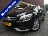 Mercedes-Benz C-Klasse Estate 350e Edition LED Clima Camera Excl BTW
