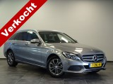 Mercedes-Benz C-Klasse Estate 180 Ambition Full-led Navigatie CruiseControl