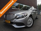 Mercedes-Benz C-Klasse Estate 350e Edition LED Leder Burmester Memory Excl BTW