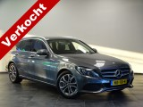 Mercedes-Benz C-Klasse Estate 350 e Lease Edition Avantgarde Prijs = Ex.BTW Airmatic Navigatie Full-led