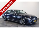 "Mercedes-Benz C-Klasse 350 e Lease Edition Ex BTW! Avantgarde Navigatie Clima Cruise Trekhaak LED 17""LM"