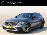 Mercedes-Benz C-Klasse Estate C 180 Business Solution AMG Nightpakket | Panoramadak | Trekhaak