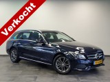 Mercedes-Benz C-Klasse Estate 180 CDI Lease Edition Avantgarde Navigatie Full-Led 17'inch LMV