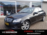 Mercedes-Benz C-Klasse C180 Avantgarde Business Class Navi