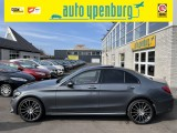 Mercedes-Benz C-Klasse 250 CDI 4MATIC Edition 1 * AMG-Line * Panoramadak * Leer * Navi * Navi * Head-Up