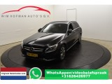 Mercedes-Benz C-Klasse 350 e Lease ed Avantgarde Vol leer Camera stoel verwarming