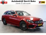 Mercedes-Benz C-Klasse Estate 180 Sport Edition Upgrade AMG Panoramadak Full-led Leder