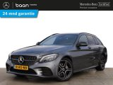 Mercedes-Benz C-Klasse Estate C 200 Premium Business Solution Plus AMG Automaat
